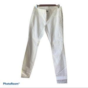 🔥2 for $40 London jean, white NWOT